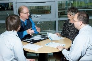 Sales Training with Salient Sales & Training